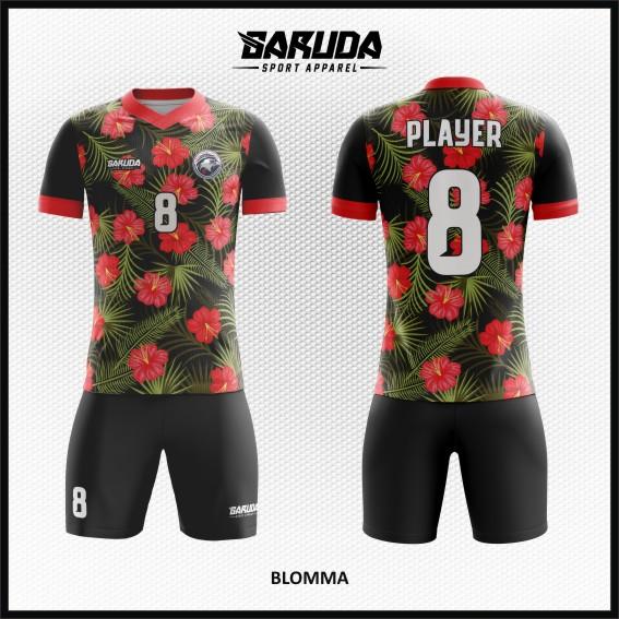 Desain Kostum Futsal Terkeren Tahun 2019 (12)