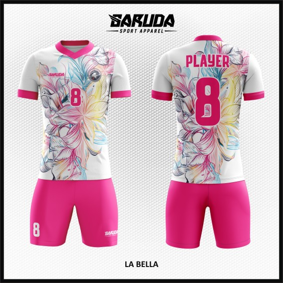 Desain Kostum Futsal Terkeren Tahun 2019 (23)