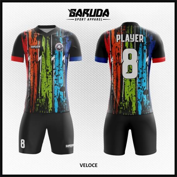 Desain Kostum Futsal Terkeren Tahun 2019 (32)