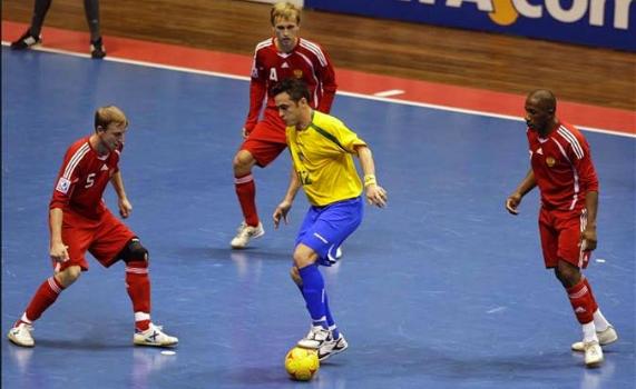 Beberapa Kesalahan Dalam Permainan Futsal Yang Harus Di Hindari
