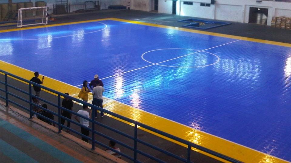 Jenis Jenis Lapangan Futsal Beserta Kelebihan Dan Kekurangannya