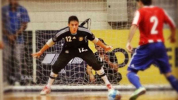 Tips Saat Bermain Menjadi Kiper Futsal