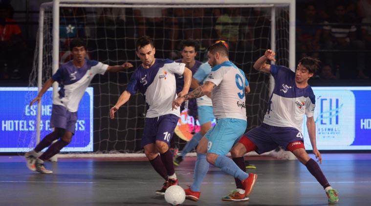 Prinsip Cara Bertahan Dalam Futsal Yang Baik