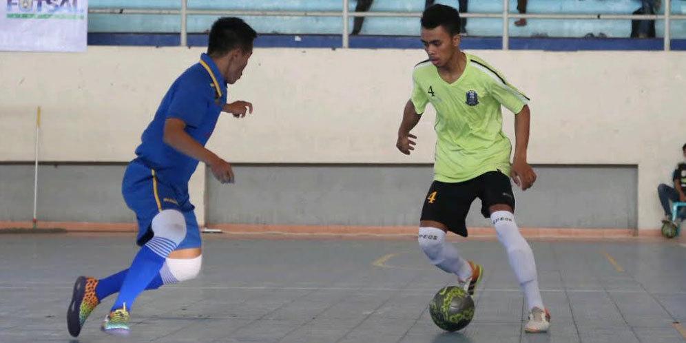 Prinsip Dan Cara Menyerang Dalam Futsal Yang Efektif