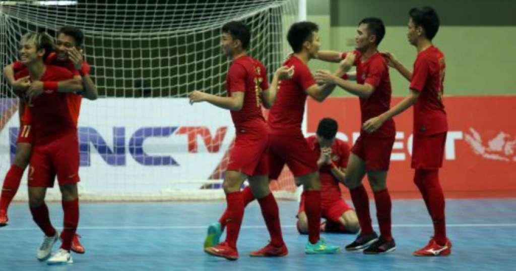 Sejarah Futsal Di Indonesia Dan Tokoh Yang Berjasa Mengembangkannya