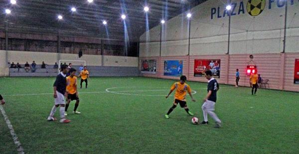 Tips Bermain Futsal Saat Puasa Di Bulan Ramadhan