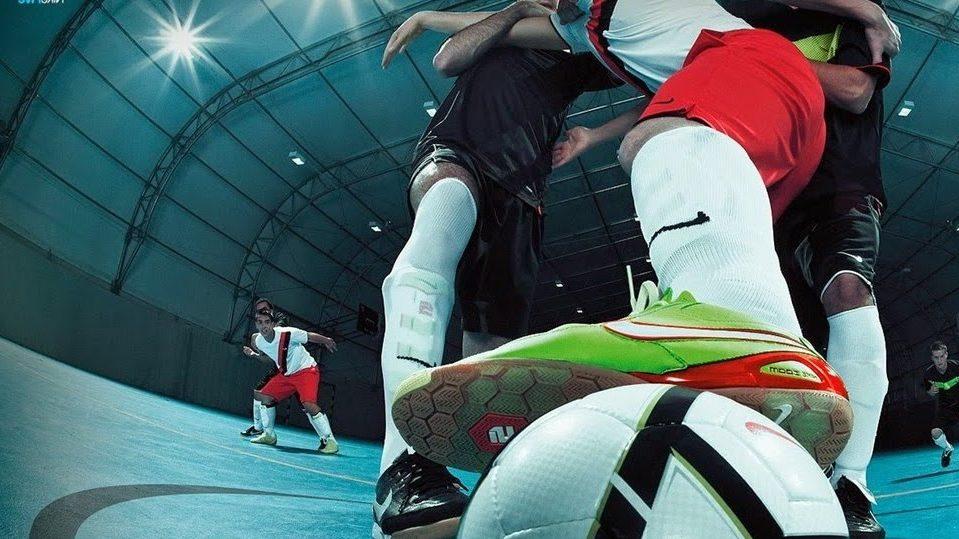 Tips Dan Cara Memilih Sepatu Futsal Yang Baik Dan Sesuai Kebutuhan