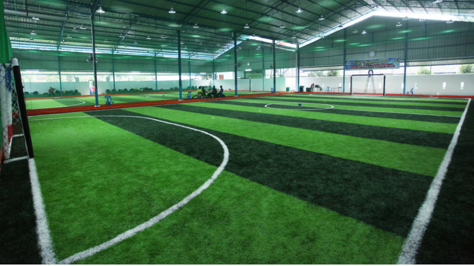 Tips Memulai Bisnis Usaha Penyewaan Lapangan Futsal