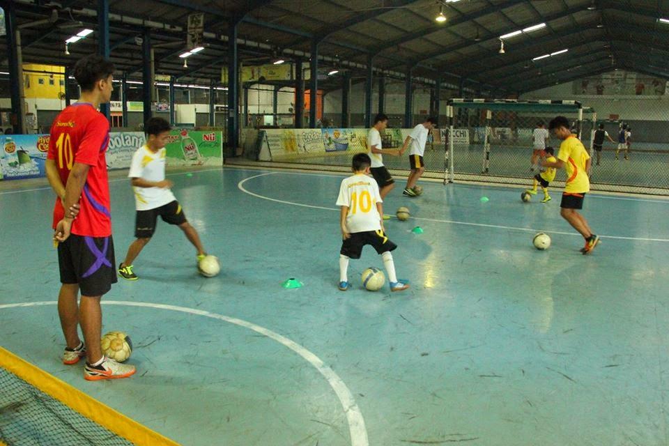 Tips Meningkatkan Teknik Futsal Bagi Pemula