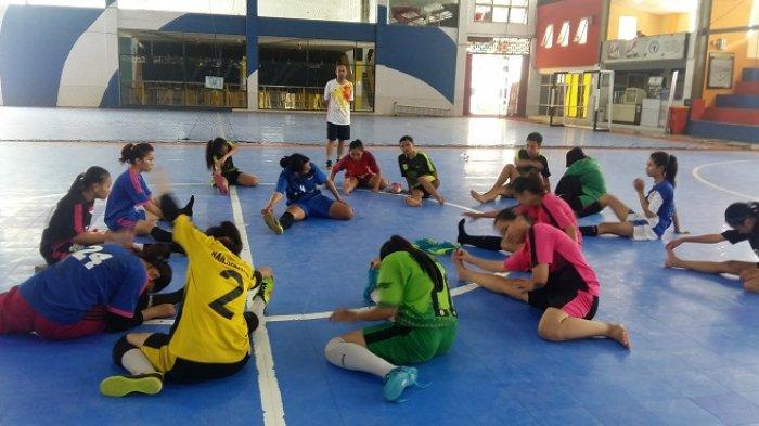 Beberapa Hal Yang Perlu Di Perhatikan Dalam Olahraga Futsal