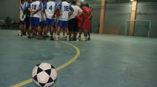 10 Hal Yang Harus Diperhatikan Dalam Olahraga Futsal