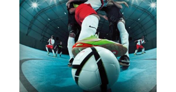 Tips Cara Memilih Dan Merawat Bola Futsal Yang Benar