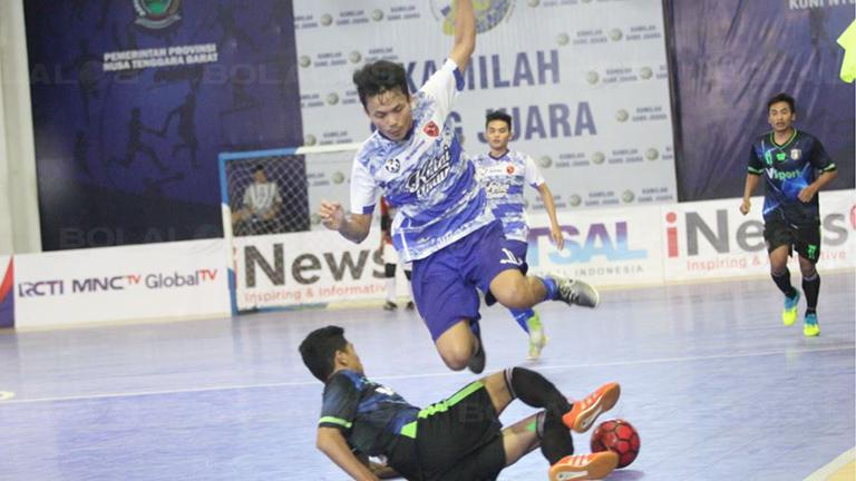 Kemampuan Dan Tanggung Jawan Pemain Terakhir Dalam Permainan Futsal