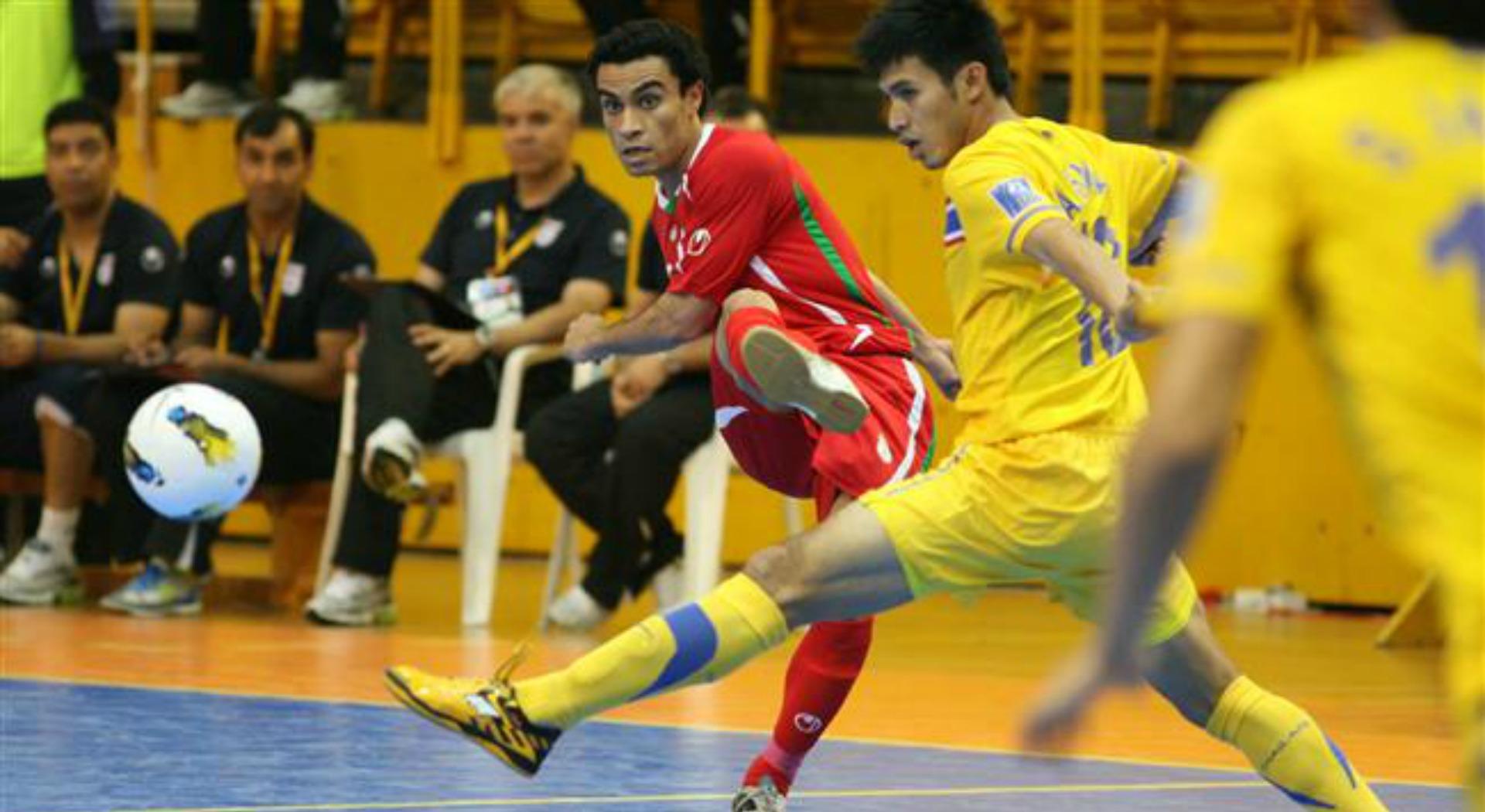 Mengenal Posisi Pemain Futsal Pivot Sebagai Poros Serangan