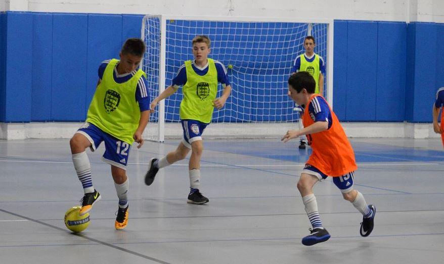 Beberapa Manfaat Olahraga Futsal Selain Untuk Kesehatan