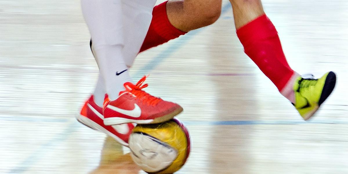 Istilah Kaki Terkuat Dan Terlemah Dalam Permainan Futsal