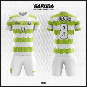 Desain Baju Bola Full Printing Code Zizie Yang Cool