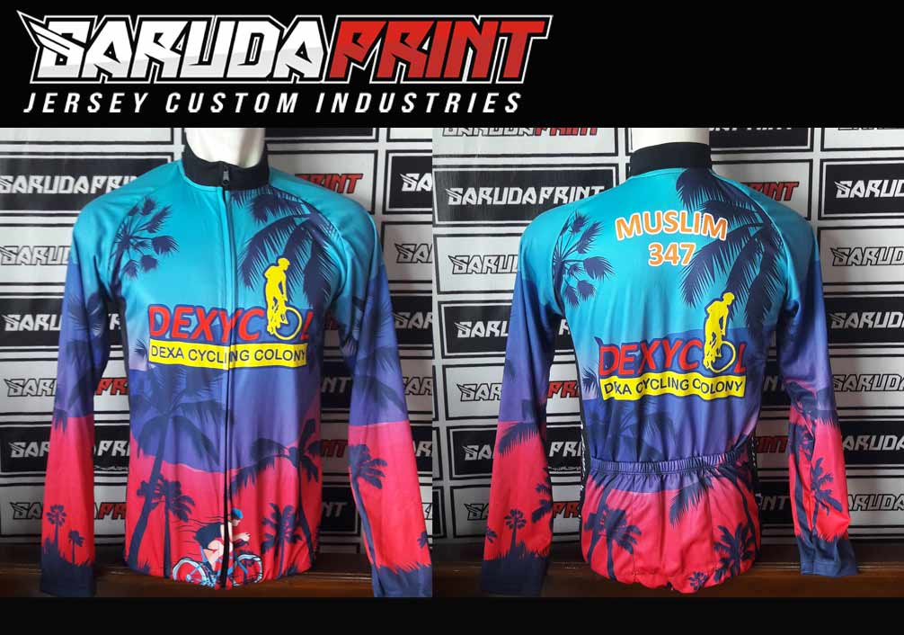 Info Garuda Print - Jasa Bikin Jersey Printing