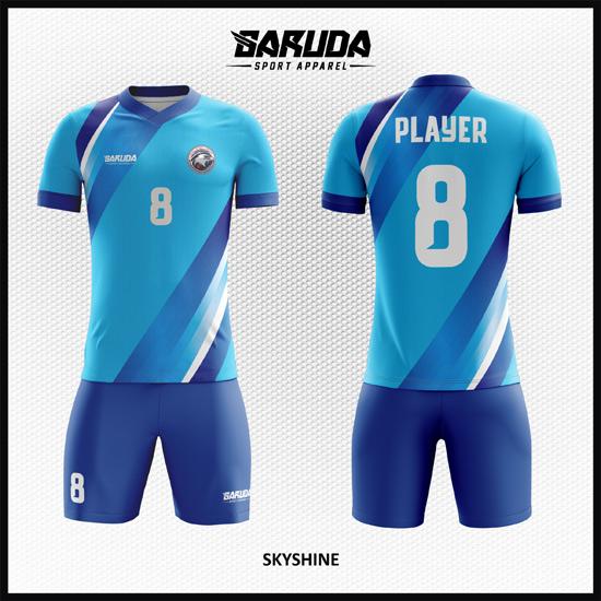 Jasa Pembuatan Baju Futsal PT JASA RAHARJA