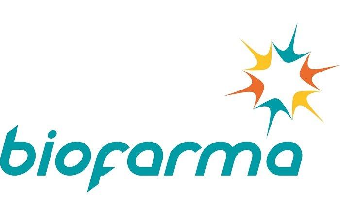 Pembuatan Jersey Futsal PT BIO FARMA