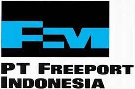 Pembuatan Jersey Printing PT FREEPORT INDONESIA
