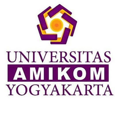 Pembuatan Jersey Printing UNIVERSITAS AMIKOM YOGYAKARTA