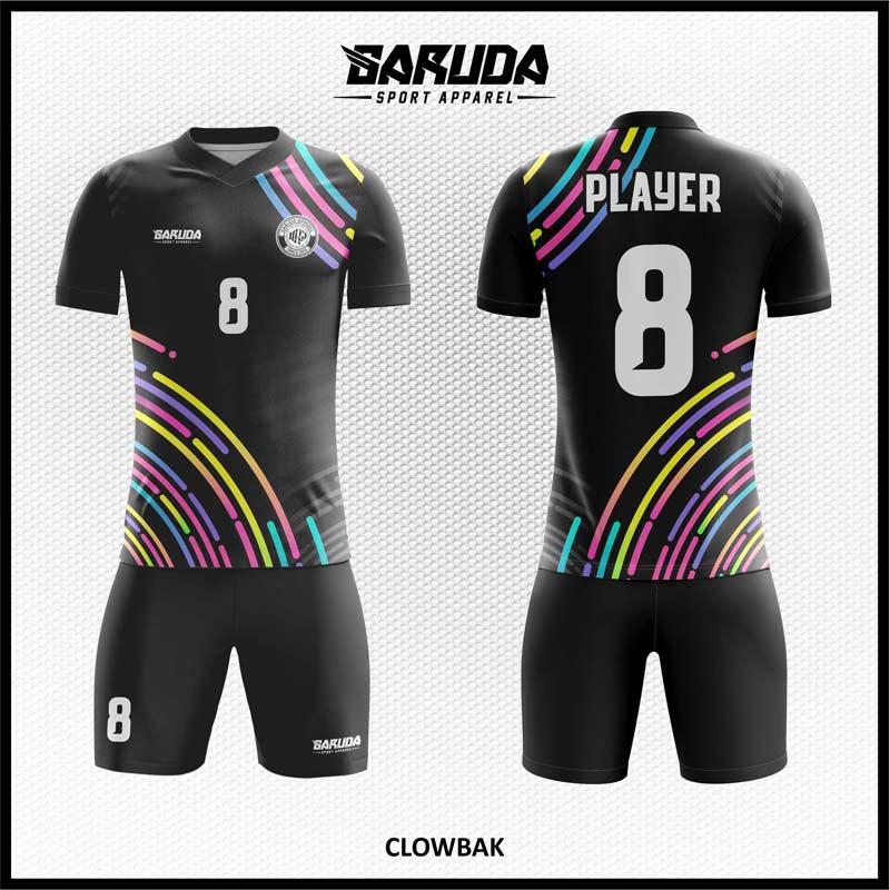 14 Desain Baju Futsal 2020 Terbaru & 500+ Desain lainnya ...