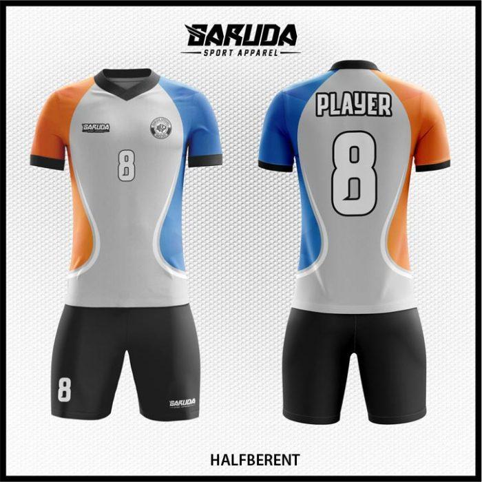 12 Desain Kaos Futsal Tahun 2020 Total 574+ Desain Jersey Printing