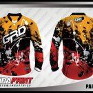 Desain Jersey Sepeda Downhill Paintspots Untuk Tampil Beda