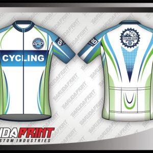 Desain Kaos Sepeda Gowes Skymix Yang Trendy