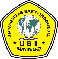 Pembuatan Jersey Printing UNIVERSITAS BAKTI INDONESIA UBI