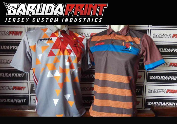 Pembuatan Jersey Printing UNIVERSITAS SAHID SURAKARTA / USAHID